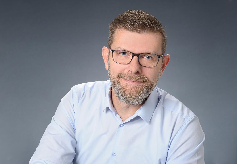 Frank Steiner